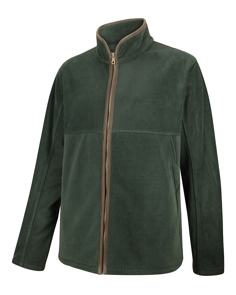 Image for Stenton Technical Fleece Jacket