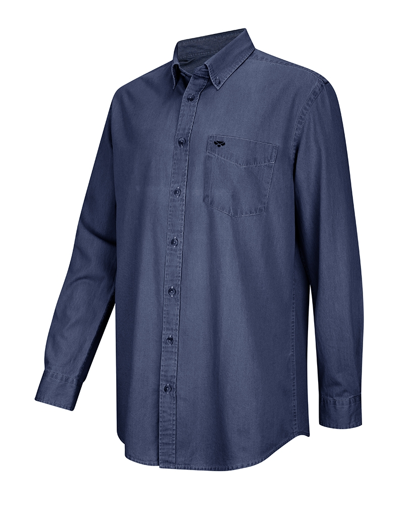 Image for Archerfield Denim Shirt