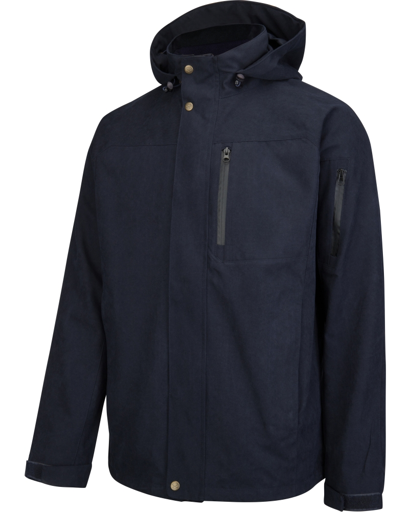 Image for Struther Zip Through Jacket