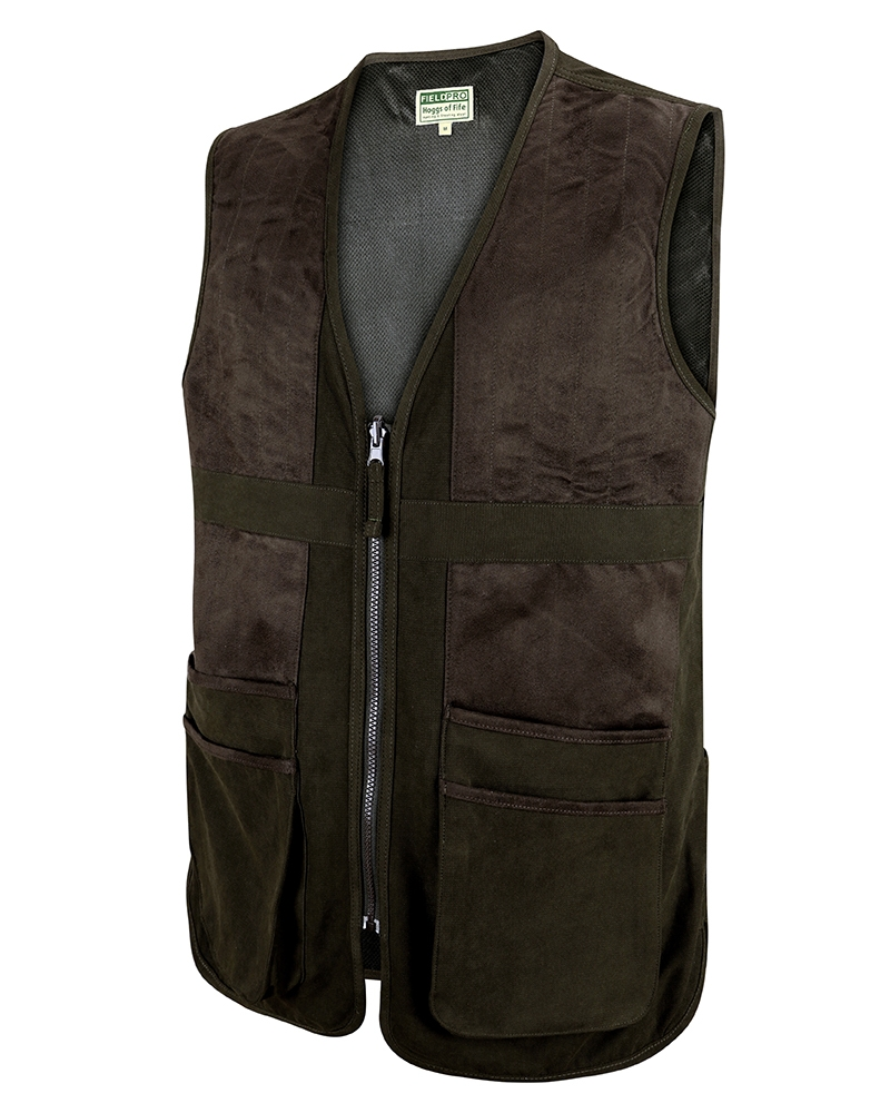 Image for Struther Shooting Vest