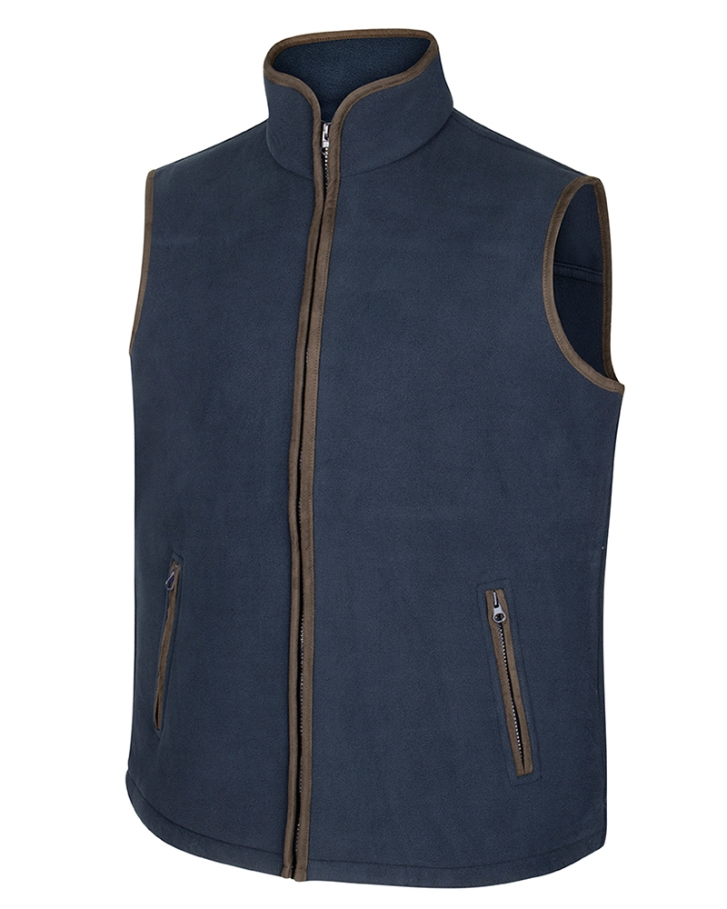 Image for Woodhall Fleece Gilet