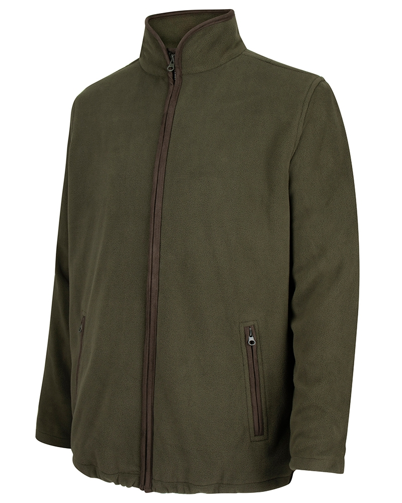 Image for Woodhall Fleece Jacket