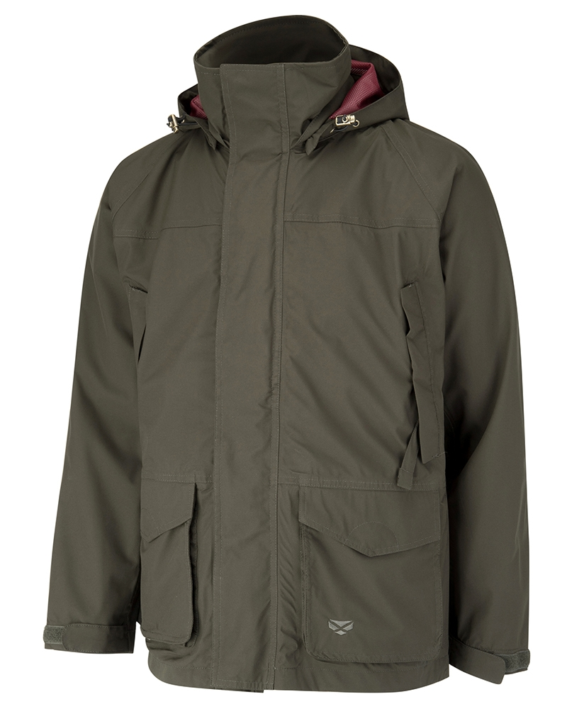 Image for Culloden Waterproof Jacket