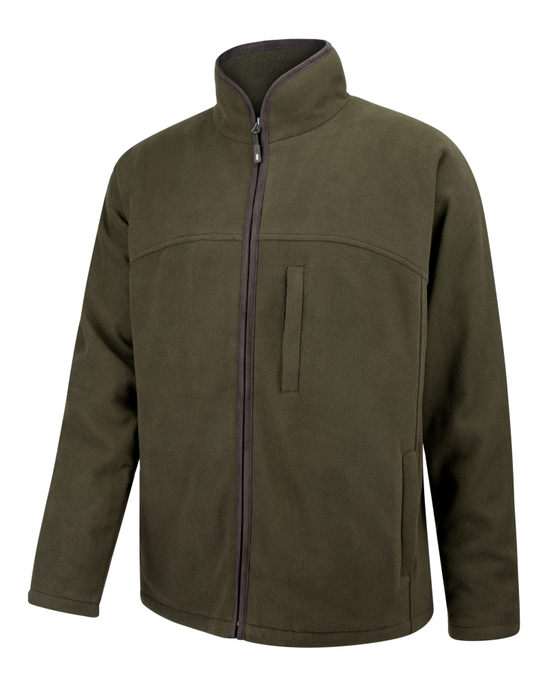 Image for Ghillie Ii W/p Padded Fleece Jacket