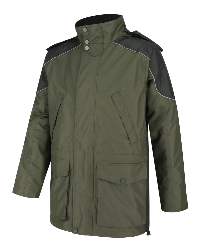 Image for Field Tech Waterproof Jacket