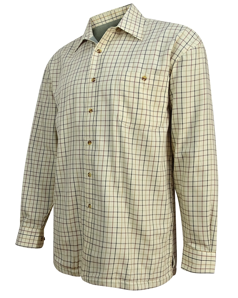 Image for Birch Fleece Lined Shirt