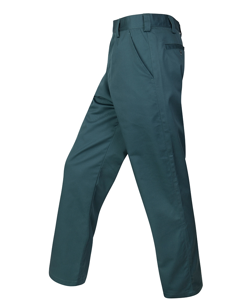 Image for Bushwhacker Stretch Trousers - Unlined
