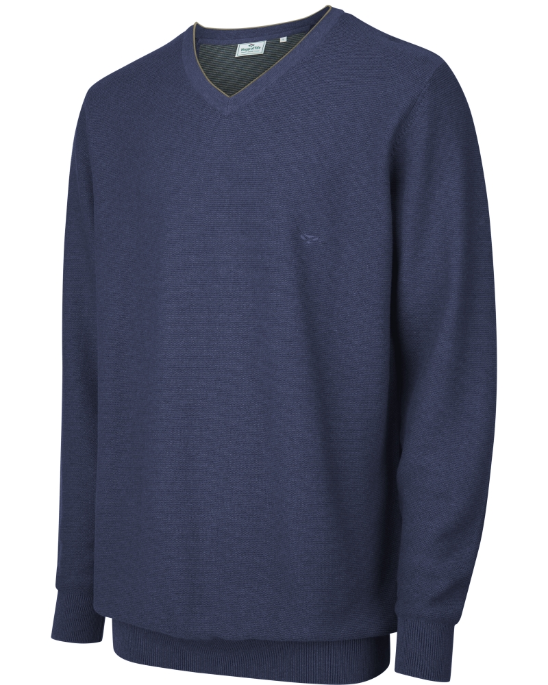 Image for Luffness V-Neck Pullover