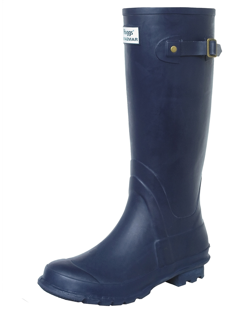 Image for Braemar Wellington Boots