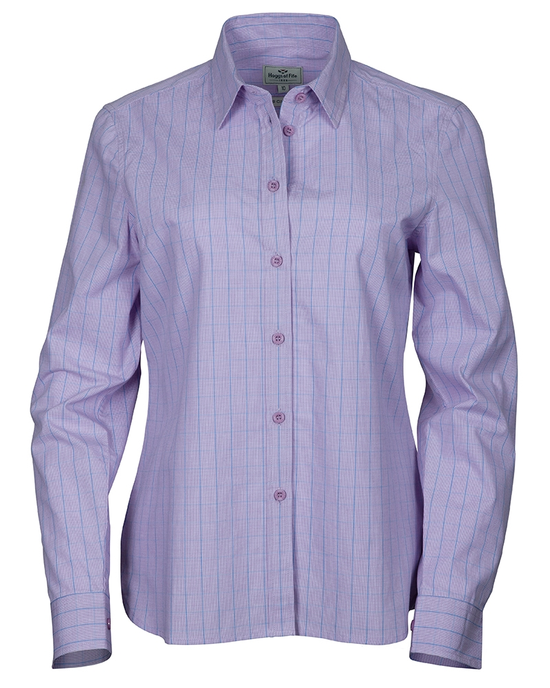 Image for Bryony Ladies Cotton Shirt
