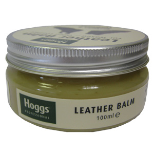 Leather Balm