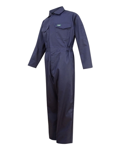 Deluxe Coverall - studded