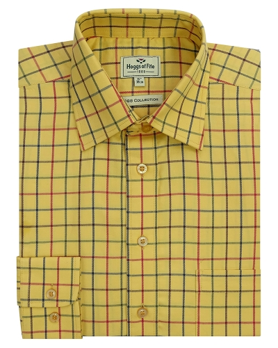 Governor Premier Tattersall Shirt