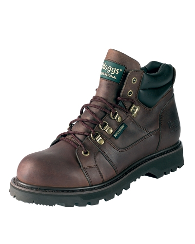 GT3000-WNSL Lace-up Boots