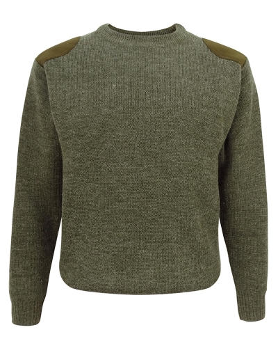 Melrose Hunting Pullover