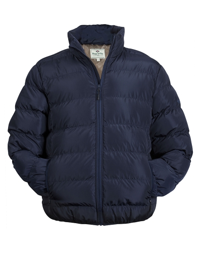Rex Quilted Jacket