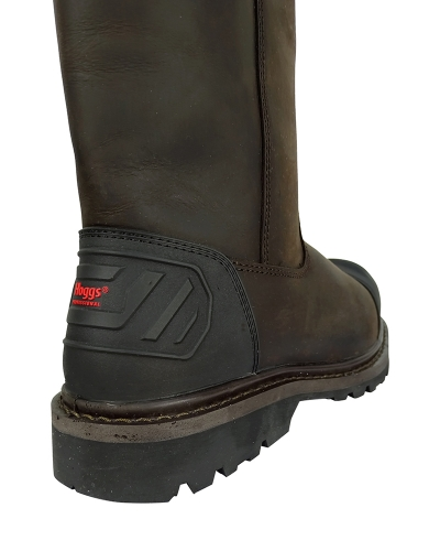 Thor Safety Rigger Boots