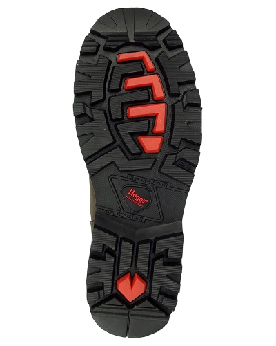 Zeus Safety Dealer Boots (Sole)