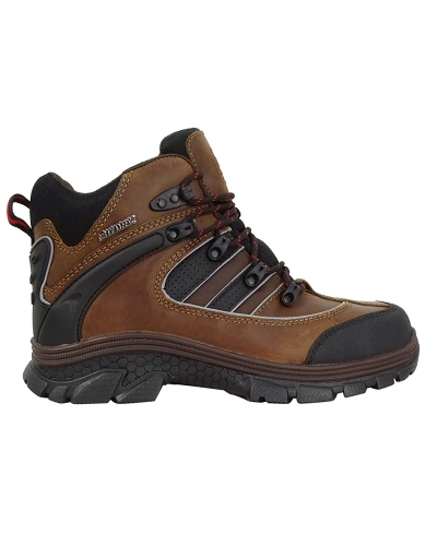 Apollo Safety Hiker Boots