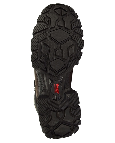 Apollo Safety Hiker Boots (Sole)