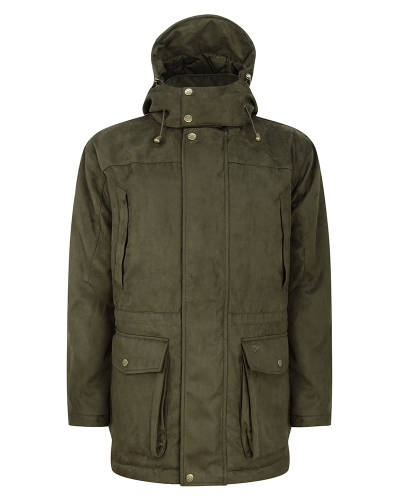 Rannoch Shooting Jacket
