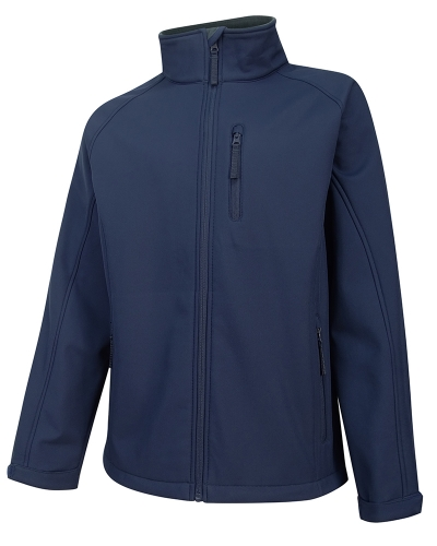 Magma Softshell Jacket (Navy)