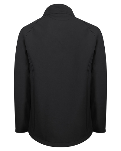 Magma Softshell Jacket (Black)