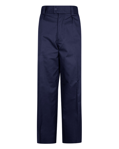 Bushwhacker Pro Thermal Lined Trousers (Navy)
