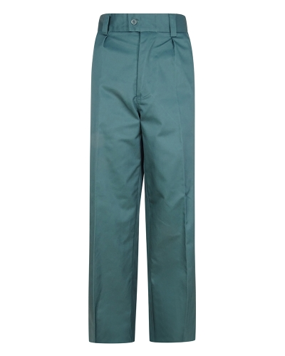 Bushwhacker Pro Unlined Trousers (Spruce)