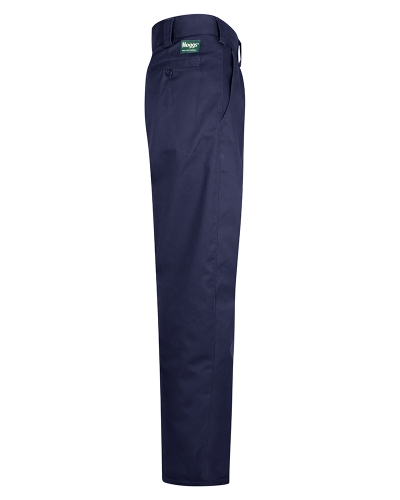 Bushwhacker Pro Unlined Trousers (Navy)