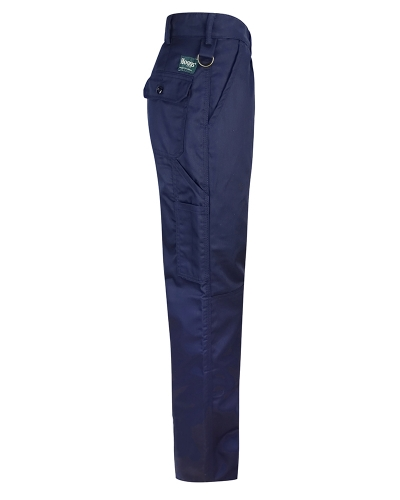 Bushwhacker Utility Work Trousers
