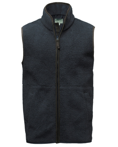 Cambridge Mens Tufted Fleece Gilet