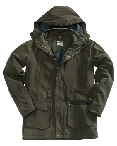 Glenmore Lightweight Shooting Jacket