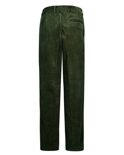 Heavyweight Cord Trousers