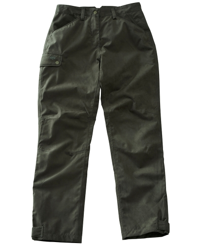 Ladies Waterproof Field Trousers