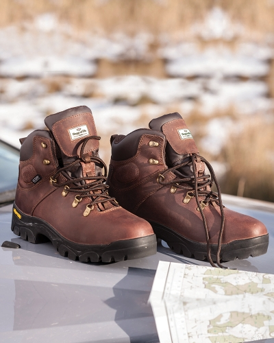 Munro Classic W/P Hiking Boot