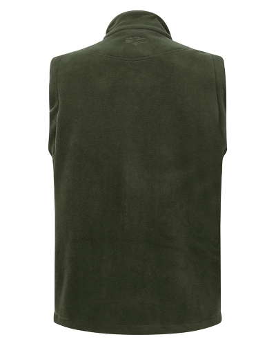 Rothesay Fleece Gilet