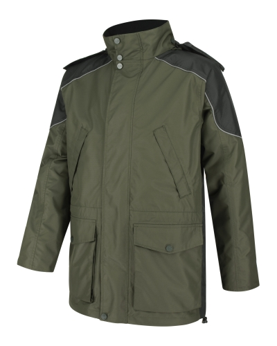 FIELD TECH WATERPROOF JACKET