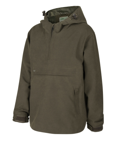 STRUTHER JUNIOR W/P SMOCK JACKET