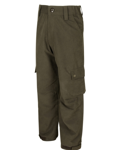 STRUTHER JUNIOR W/P TROUSER
