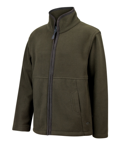 WOODHALL JUNIOR FLEECE JACKET