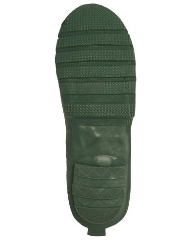 Hoggs Braemar Wellington Boots Green UK SIZES
