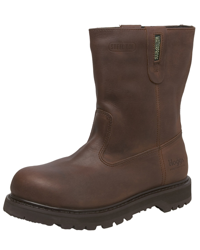 Image for Hurricane-WSR Rigger Boots