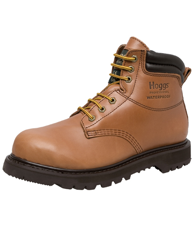 Image for Tornado-WSL Lace-Up Boots
